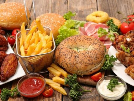 Eating highly processed foods linked to weight gain