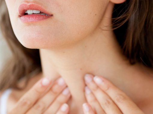 Hypothyroidism-Meaning and symptoms